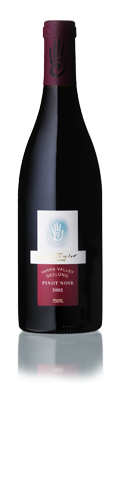 Yarra Valley Geelong Pinot Noir